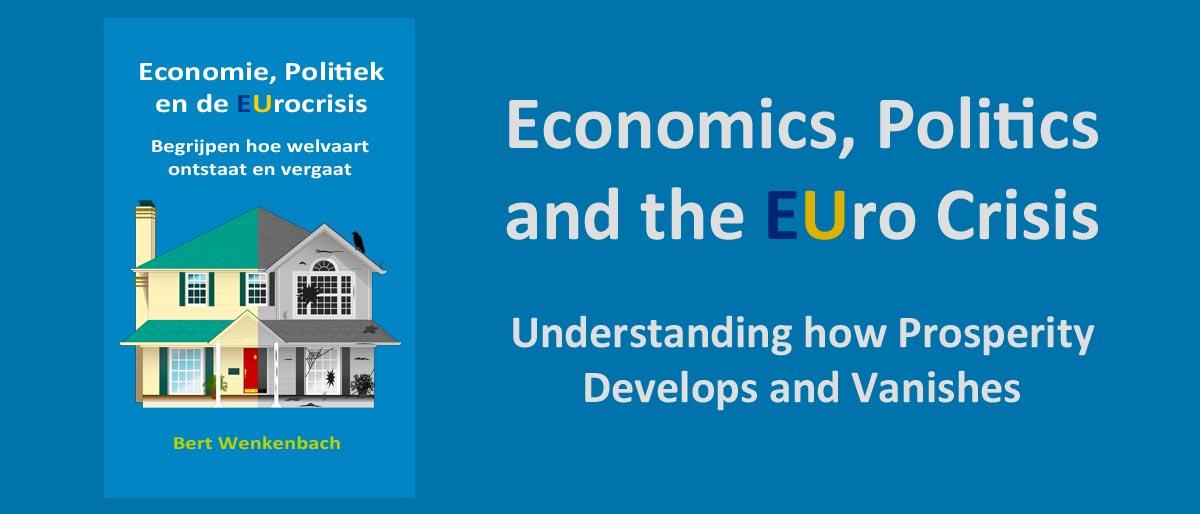 Economics, Politics en de Euro Crisis