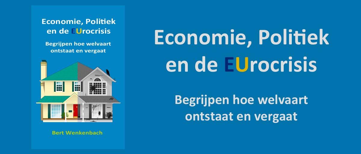 Economie, politiek en de Eurocrisis